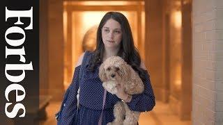 Liz Wessel: I Fall Asleep At 3:00AM - Relentless | Forbes