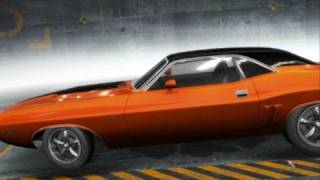 Nonton THE FAST AND THE FURIOUS CAR'S GARAGE IN NFS PRO STREET Film Subtitle Indonesia Streaming Movie Download