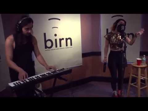 Former Company of Thieves Singer, Genevieve, Stopped by to Play A Set on BIRN Alive!