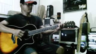 Download Lagu S.Yairi YE-58/3TS Acoustic Electric Guitar Demo Sound Review | Pipic Mp3