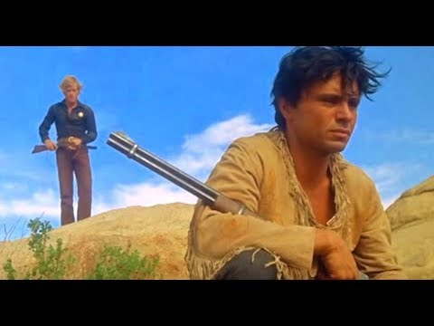 Tell Them Willie Boy Is Here (Full Movie, Western, HD, English, Entire Film) *free full westerns*