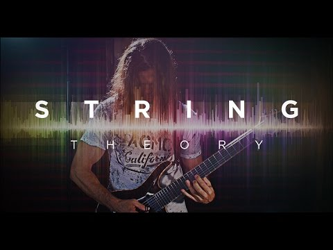 Ernie Ball: String Theory featuring Chris Broderick
