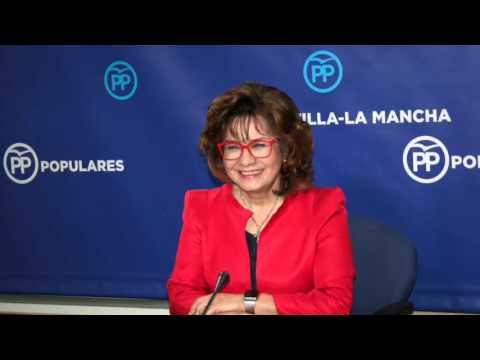Riolobos: los toledanos tendrán hospital nuevo grascias a Cospedal