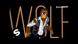 Duck Sauce - Big Bad Wolf (Gesaffelstein Remix) [HD]