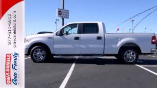 2008 Ford F150 Brandon MS Jackson, MS #8FB72097