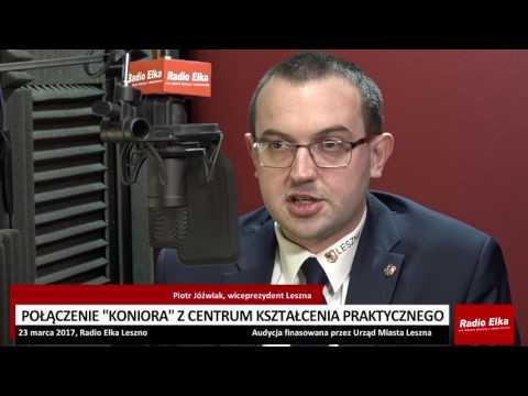 Wideo1: Kwadrans Samorządowy: Czy Leszno jest przygotowane na strajk nauczycieli?
