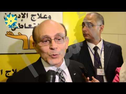 """محمد صبحي: """"تحت السيطرة"""" خالي من المتاجرة بقضية الإدمان"""