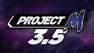 Project M 3.5 Trailer