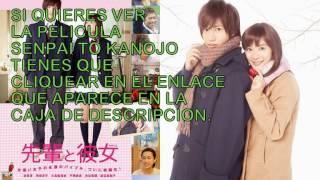 Nonton Senpai To Kanojo (Pelicula) - Sub Español (HD) Film Subtitle Indonesia Streaming Movie Download