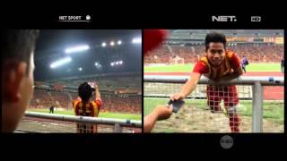 Video NET Sport - Performa Apik Bawa Andik Vermansyah Menjadi Cover Majalah MP3, 3GP, MP4, WEBM, AVI, FLV Oktober 2018