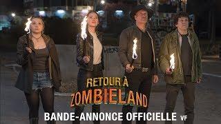 Retour à Zombieland - Bande annonce