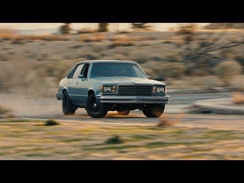 The Wheelman — Hot Rod Garage Preview Ep. 65