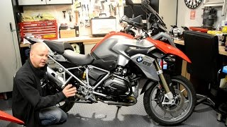4. BMW R1200GS 2 Year Ownership Review