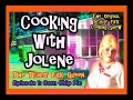 tv show bloopers - Blooper Reel: The Trailer Park Cooking Show with Jolene