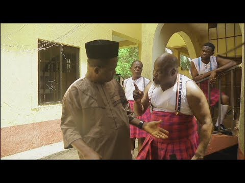 REVENGE OF SHINA RAMBO (THE MAKING DAY 3) - 2017 LATEST NIGERIAN NOLLYWOOD ACTION MOVIES