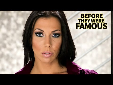 RACHEL STARR - Before They Were Famous (видео)