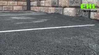 Укладка тротуарной плитки по-немецки