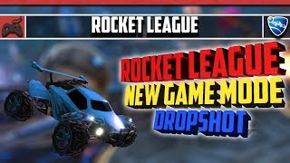 Game - Rocket League In this video, we'll be playing rocket league ▽READ MORE▽ In this video, we'll be playing a new game mode in rocket league called ...