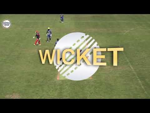 Match 8 - BSCR vs USGC | Highlights | European Cricket Series Dresden Day 2 | Germany 2020