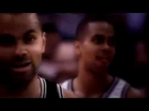 big 3 - an updated video i made for the big 3 timmy, manu, and parker......all 3 will be in hall of fame GO SPURS GO!!!!!