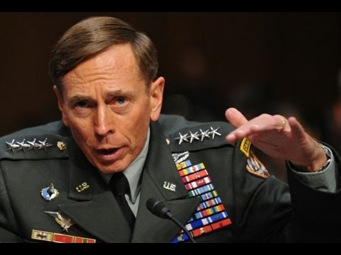 Petraeus Affair - Classified Information Leak?
