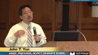 Diversity, Meritocracy, and Higher Education - Part 1 of 4 - Opening Panel - 03/28/12