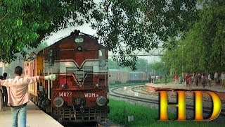 Nonton IRFCA - Drunk Man Trying To Stop The Train (New Delhi - Jaipur Double Decker Express) Film Subtitle Indonesia Streaming Movie Download