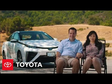 Toyota Testimonial  photos