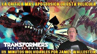 Nonton Transformers 5   El Ultimo Caballero   The Last Knight  2017  Critica De James Wallestein Film Subtitle Indonesia Streaming Movie Download