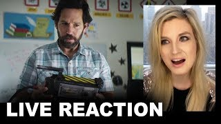 Ghostbusters Afterlife Trailer REACTION by Beyond The Trailer