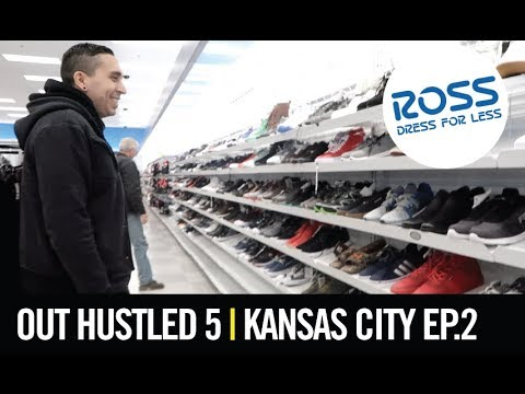 15+ STORE ST. LOUIS NON-STOP SOURCING! OUT-HUSTLED 5 - EP.2