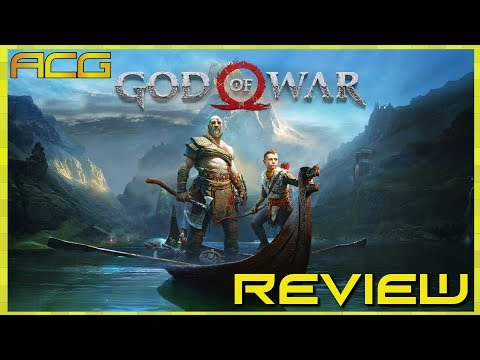 """God of War Review """"Buy, Wait for Sale, Rent, Never Touch?"""""""