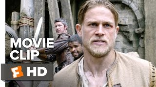 Video King Arthur: Legend of the Sword Movie Clip - Determined to Die (2017) | Movieclips Coming Soon MP3, 3GP, MP4, WEBM, AVI, FLV Juli 2017