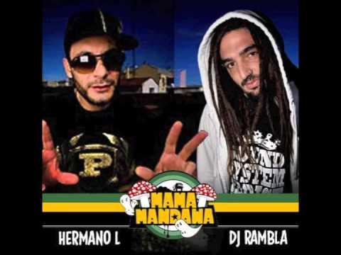 DJ RAMBLA