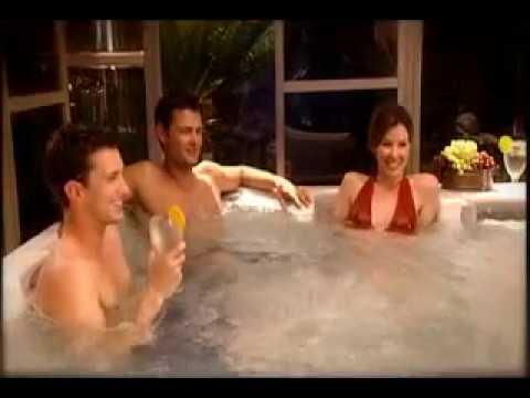 Cal Spas Hot Tubs, Spas and Swim Spas for Sale. Cal Spas Avalon Series Spas.