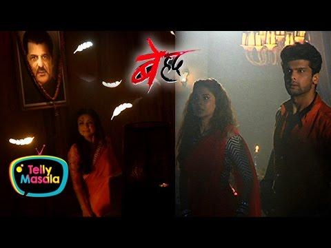 Arjun And Maya SAVE Janvi From Ashwin's Ghost In B