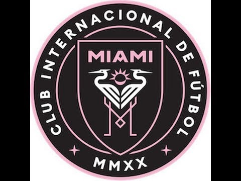 David Beckham's MLS Team In Miami Finally Has A Name, Badge And Colours Ahead Of 2020 Debut