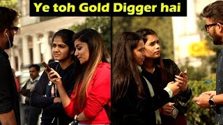 Reading Gold Digger Girlfriend's love letter | Unglibaaz