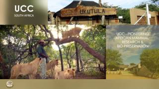 UKUTULA Conservation Center (UCC) & Biobank