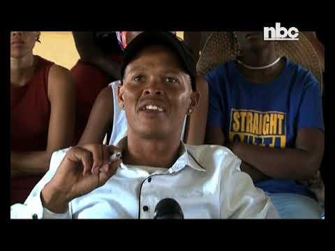 Tses anti-struggle kid demonstrators say move not politically motivated - NBC