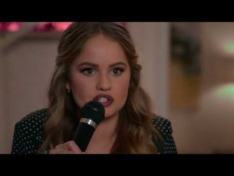 Insatiable 1x10 Patty Outs Bob In Front Of Everyone [HD]