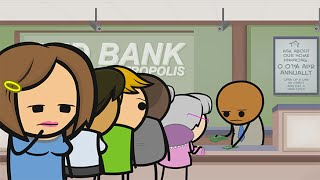 Subscribe to Explosm! - http://bit.ly/13xgq7a New comic every day! - http://www.explosm.net/ See shorts two days early!