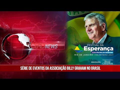 Boletim Semanal de Notícias - CPAD News 188