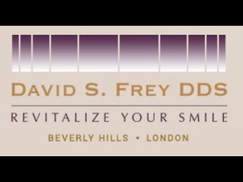 Treatment Options for TMJ / TMD with London Cosmetic Dentist Dr. David Frey