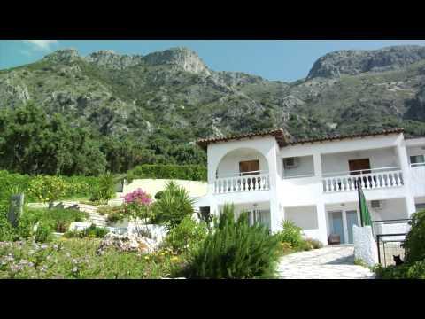 Video of Pantokrator Hotel
