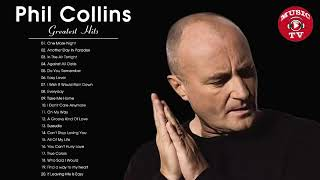Video PHIL COLLINS GREATEST HITS   BEST SONGS OF PHIL COLLINS MP3, 3GP, MP4, WEBM, AVI, FLV September 2019