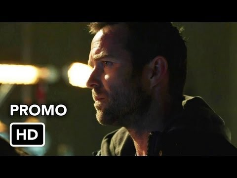 Strike Back 3.05 (Preview)