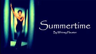 Whitney Houston - Summertime