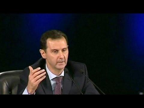 Συρία: «Απίθανο» χαρακτήρισε το σενάριο της εκεχειρίας ο Μπασάρ αλ Άσαντ