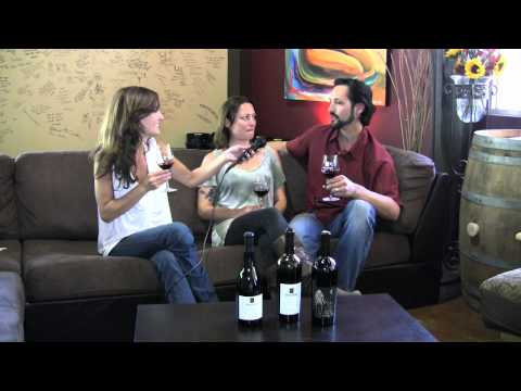 Wine Oh TV:  Ticket to the Wine Road